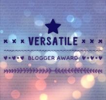 Versatile Award